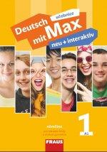 Deutsch mit Max neu + interaktiv 1 UČ