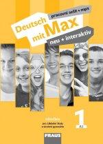 Deutsch mit Max neu + interaktiv 1 PS