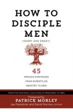 HT DISCIPLE MEN (SHORT & SWEET