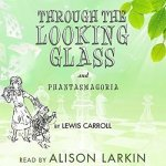 THROUGH THE LOOKING GLASS & 4D