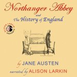 NORTHANGER ABBEY & THE HIST 8D