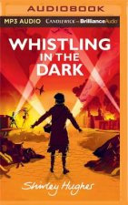 WHISTLING IN THE DARK        M