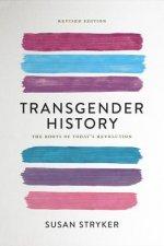 Transgender History (Second Edition)
