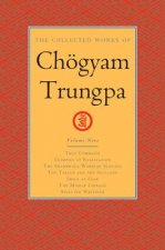 Collected Works of Choegyam Trungpa, Volume 9