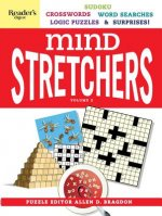 MIND STRETCHERS PUZZLE BK VOL2
