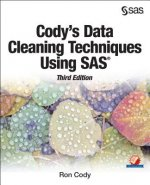 CODYS DATA CLEANING TECHNIQUES