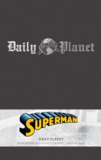 SUPERMAN DAILY PLANET HARDCOVE