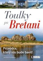 Toulky po Bretani