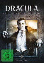 Dracula: Monster Classics-Complete Col