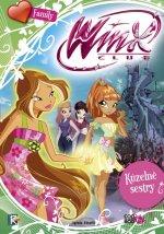 Winx Family Kúzelné sestry