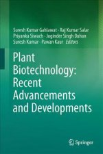 Plant Biotechnology: Recent Advancements and Developments