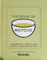 Matcha Kniha o čaji