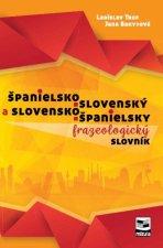 Španielsko-slovenský a slovensko-španielsky frazeologický slovník
