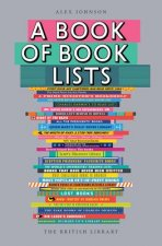 Book of Book Lists