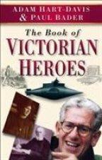 Book of Victorian Heroes