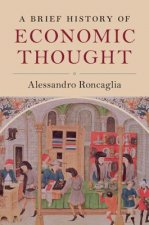 Brief History of Economic Thought