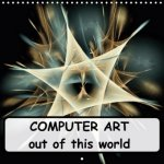 Computer Art Out of This World 2018