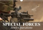 Special Forces Army Operations 2018