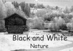 Black and White Nature 2018