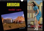 American Model Cars / UK-Version 2018