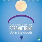 Fun Sports Edition: Paramotoring - Up in the Clouds 2018