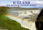 Iceland the Exciting Volcanic Island 2018