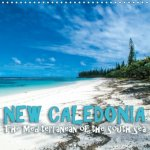 New Caledonia - the Mediterranean of the South Sea 2018