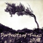 Portraits of Trees 2018 2018