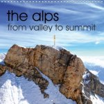 Alps - from Valley to Summit 2018