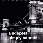 Budapest Simply Adorable 2018