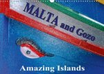 Malta and Gozo Amazing Islands 2018