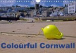 Colourful Cornwall 2018