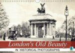 London's Old Beauty on Historical Photographs 2018
