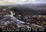 Glasgow from the Air 2018