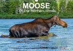 Moose of the Northern Woods 2018
