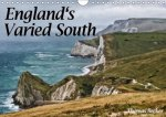 England's Varied South 2018