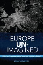 Europe Un-Imagined