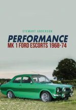 Performance MK 1 Ford Escorts 1968-74