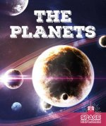Space Explorer: The Planets