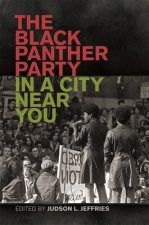 BLACK PANTHER PARTY IN A CITY