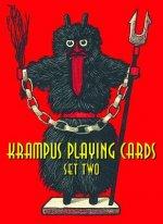 Krampus Playing Cards: Set Two