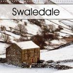 Swaledale (Wall Calendar 2018 300 × 300 mm Square)