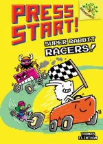 SUPER RABBIT RACERS A BRANCHES