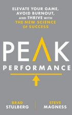 PEAK PERFORMANCE LIB/E      6D