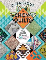 2017 CATALOGUE OF SHOW QUILTS
