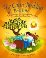 Calm Buddha at Bedtime
