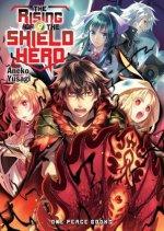 Rising Of The Shield Hero Volume 09 : Light Novel