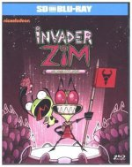 Invader ZIM - die komplette Serie, 2 Blu-ray (SD on Blu-ray)