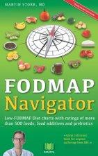 Fodmap Navigator