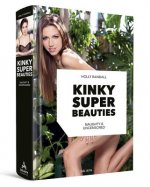 KINKY SUPER BEAUTIES - English Edition